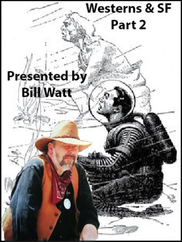 Westerns & SF