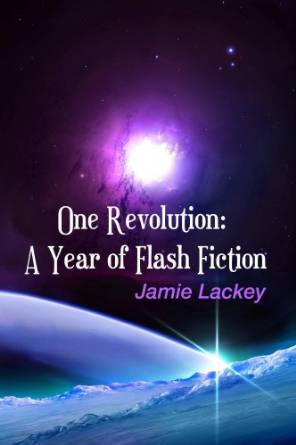 Jamie Lackey-One Revolution