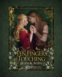 Ellen Roth-Ten Fingers Touching